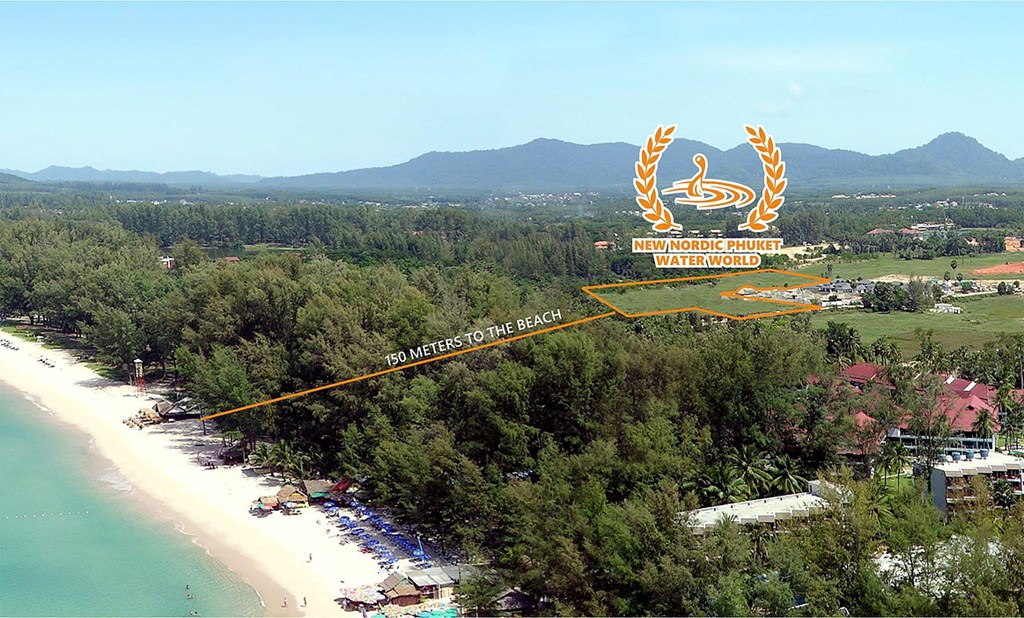Exciting developments in Phuket!